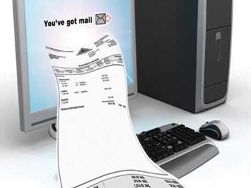 Nhiều doanh nghiệp thực hiện hóa đơn điện tử