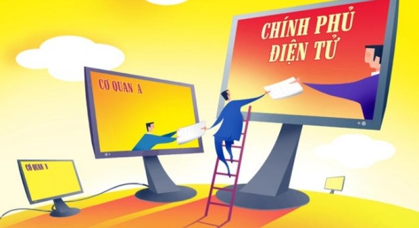 nghi dinh thay the phu hop nghi quyet 36a ve chinh phu dien tu